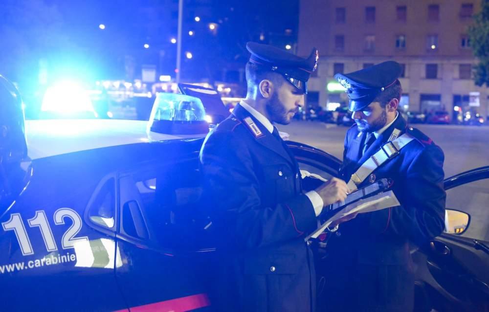 Topo d'appartamento di Cerveteri preso dai carabinieri: saccheggiava le case di Santa Marinella e Oriolo