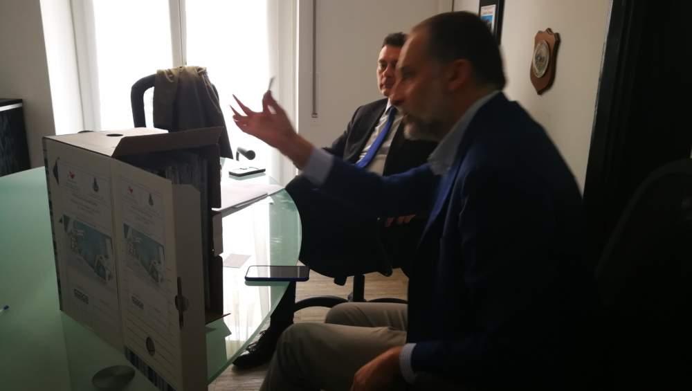 Civitavecchia, il Tribunale dà ragione a Medov: risarcimento da mezzo milione