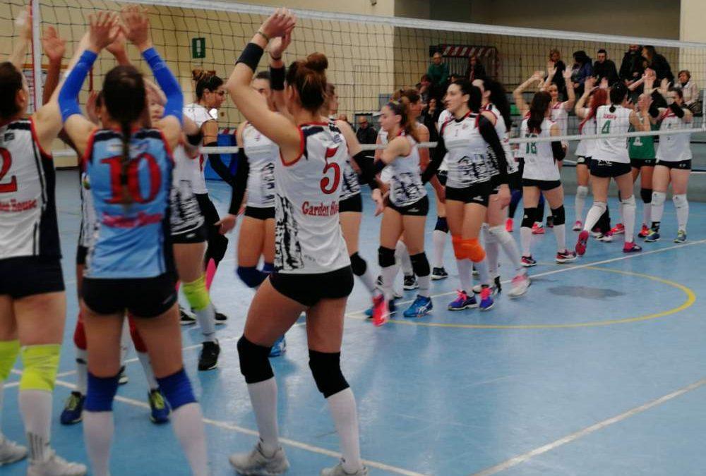 Ancora una vittoria per la Massimi femminile di Volley
