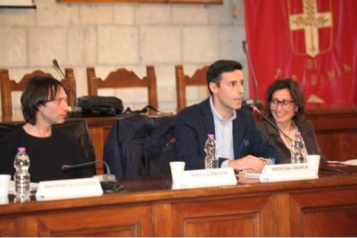 Tarquinia, xx Centro chimico: Andreani (M5S) visionerà personalmente la struttura