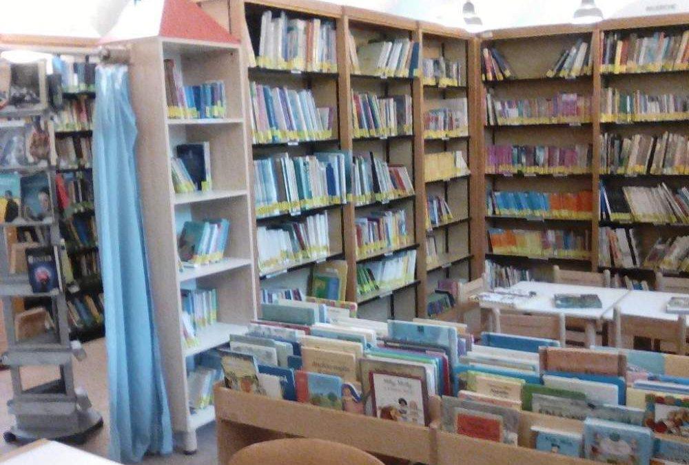 """Cerveteri, alla Biblioteca appuntamento per bambini con """"Salti fra le Lettere"""""""