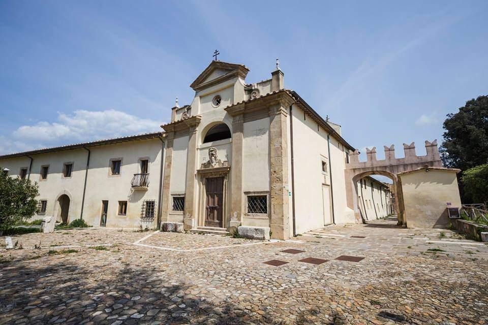 Castello Santa Severa, venerdì presentazione della nuova guida