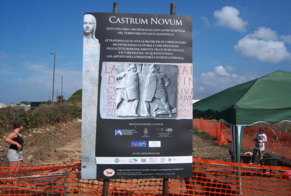 Tolfa e Santa Marinella luoghi della cultura per la Regione: arrivano i fondi