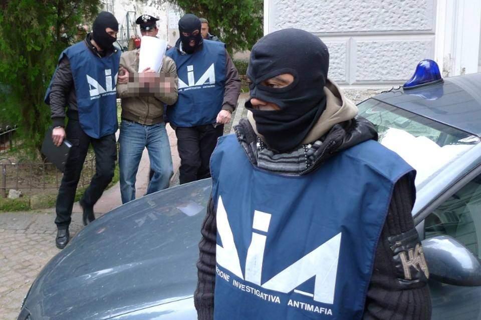 """Roma luogo favorevole """"per una silente infiltrazione delle organizzazioni mafiose del Sud"""": la relazione semestrale della Dia"""