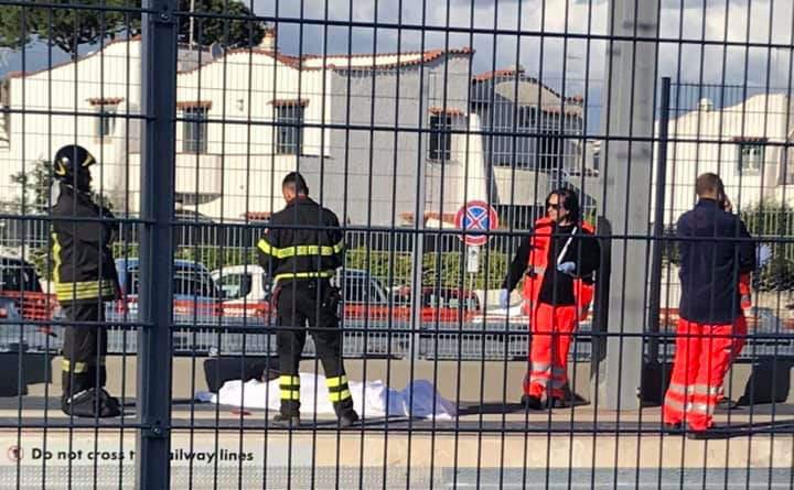 """Fl5, il Comitato Pendolari dopo l'incidente: """"Servono più scambi e sistemi di sicurezza in banchina"""""""