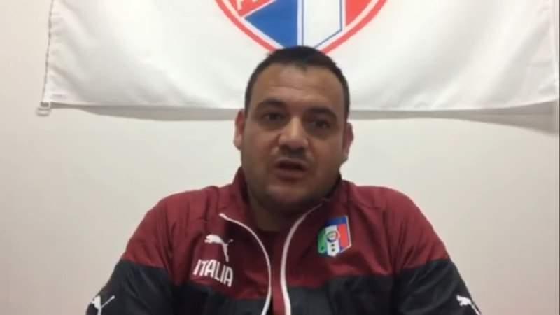 Calcio, Ercolani esordisce con l'Sff Atletico e batte il Trastevere