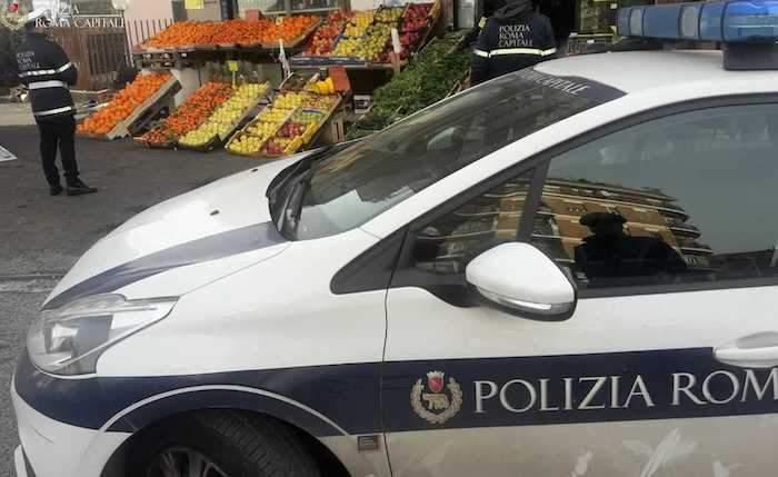 Frutterie selvagge: in tre mesi sequestrate 15 tonnellate di merci, sanzioni per oltre 200mila euro