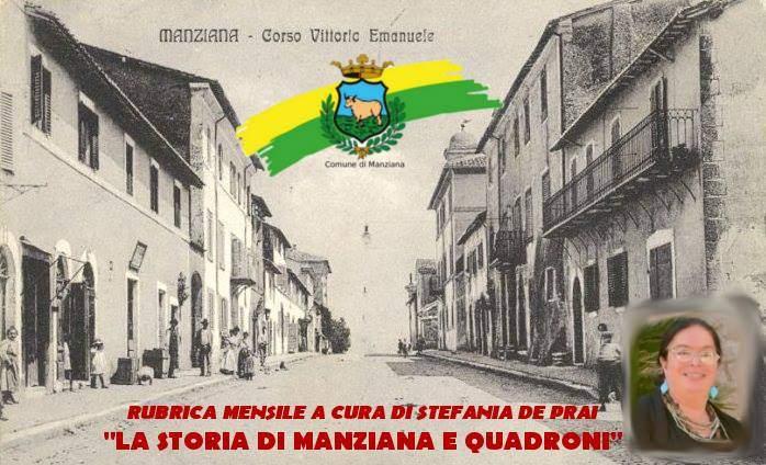 Manziana, per la Liberazione il ricordo di Mario Mottes