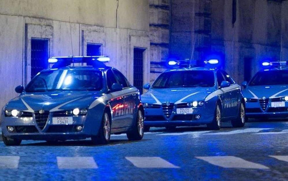 Marconi: violenza sessuale su prostitute, poi si scagliano contro gli agenti