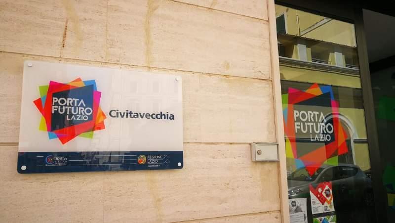 Civitavecchia, gli appuntamenti di gennaio con Porta Futuro Lazio