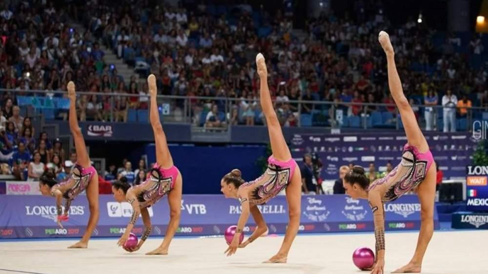 Ostia Lido: a luglio le campionesse della ginnastica ritmica