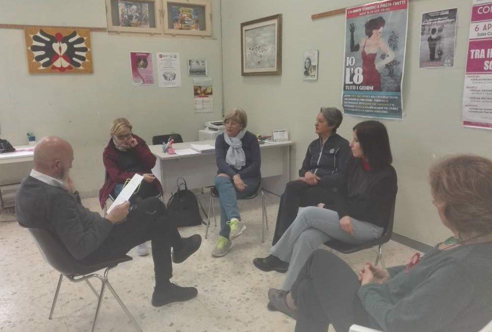 Elezioni Civitavecchia, Tedesco dalla Consulta delle Donne