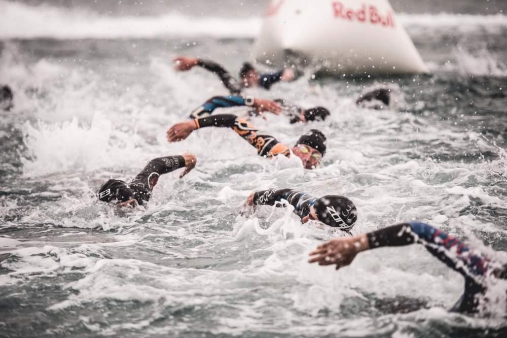 Triathlon Santa Marinella, Coppa e Di Fatta vincitori di categoria