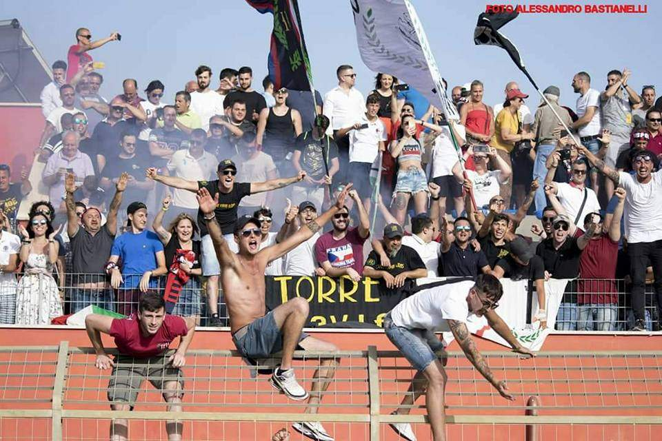 ultras Ladispoli Calcio