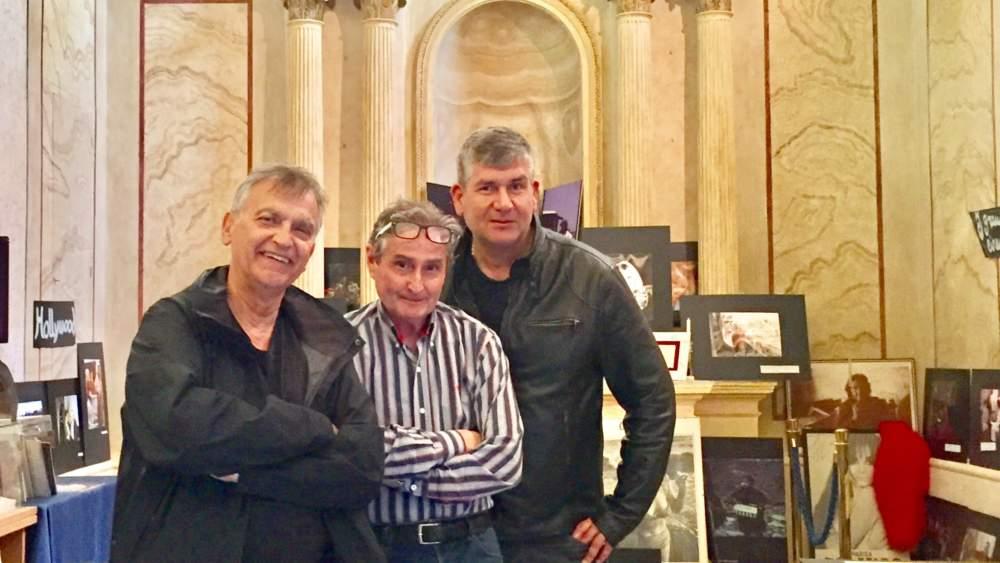 Civitavecchia, la poesia di VideoVERSI ultima sezione dell'International Tour Film Festival