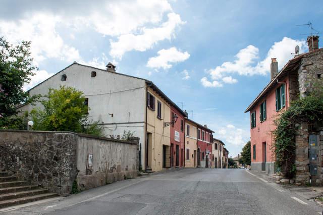 Rifiuti: cambio del gestore a Canale Monterano