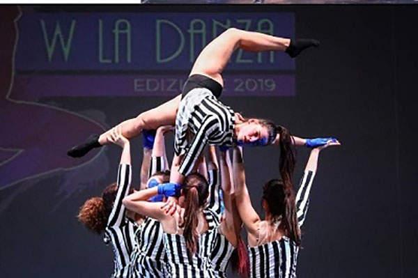 Etruria in danza, al via la quarta edizione a Cerveteri
