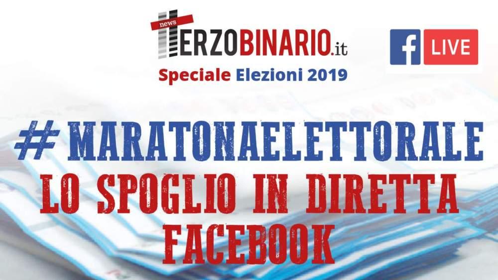 Elezioni Civitavecchia e Tarquinia: segui lo spoglio in diretta
