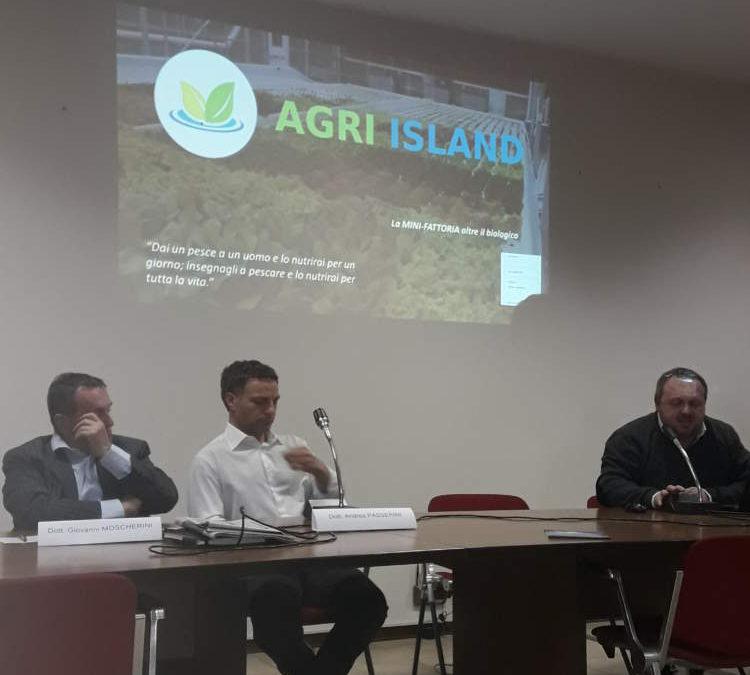 Elezioni Tarquinia, un successo Agricoltura 4.0 di Moscherini