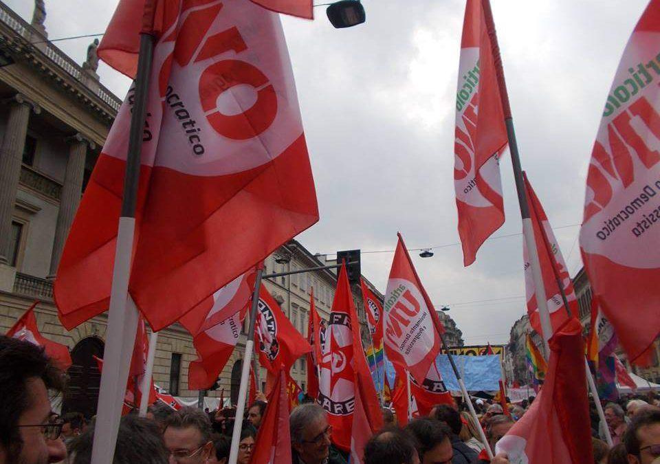 """Allumiere, Ceccarelli al Pd: """"Festeggia la vittoria della destra"""""""
