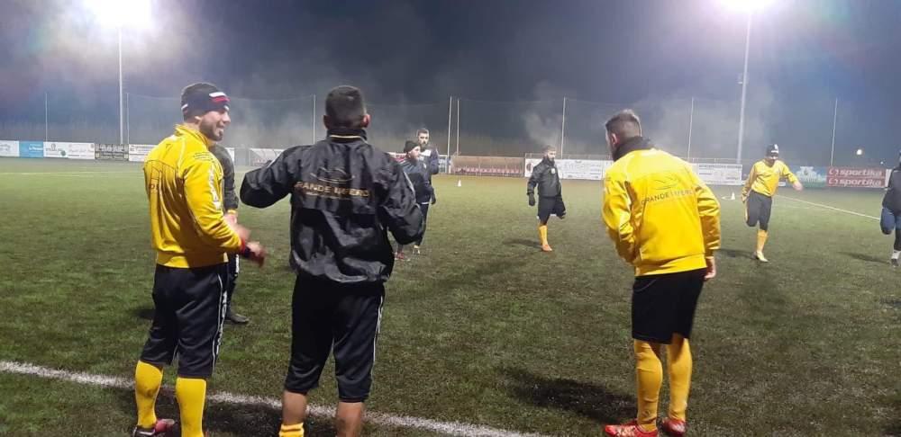 Calcio, attesa per il derby salvezza delle ceriti. Si gioca a Ladispoli
