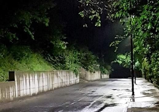 """E luce fu a Canale Monterano: """"Passaggio al led a costo zero e nel rispetto dei centri storici"""""""