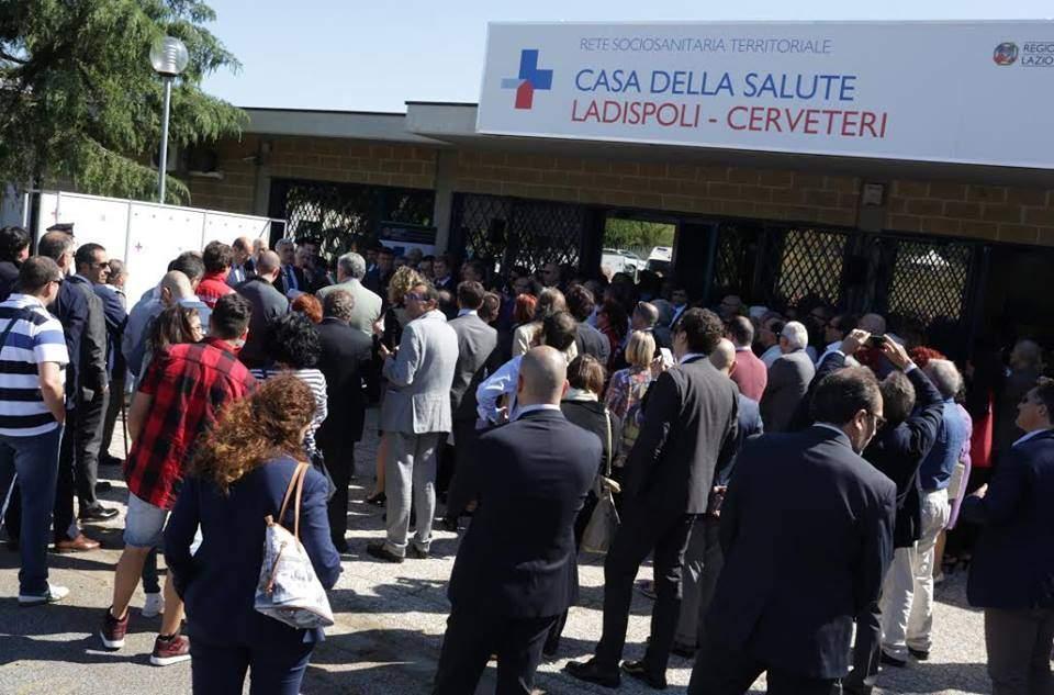 """Pap Cerveteri Ladispoli: """"L'emergenza dimostra il fallimento del privato nella sanità"""""""