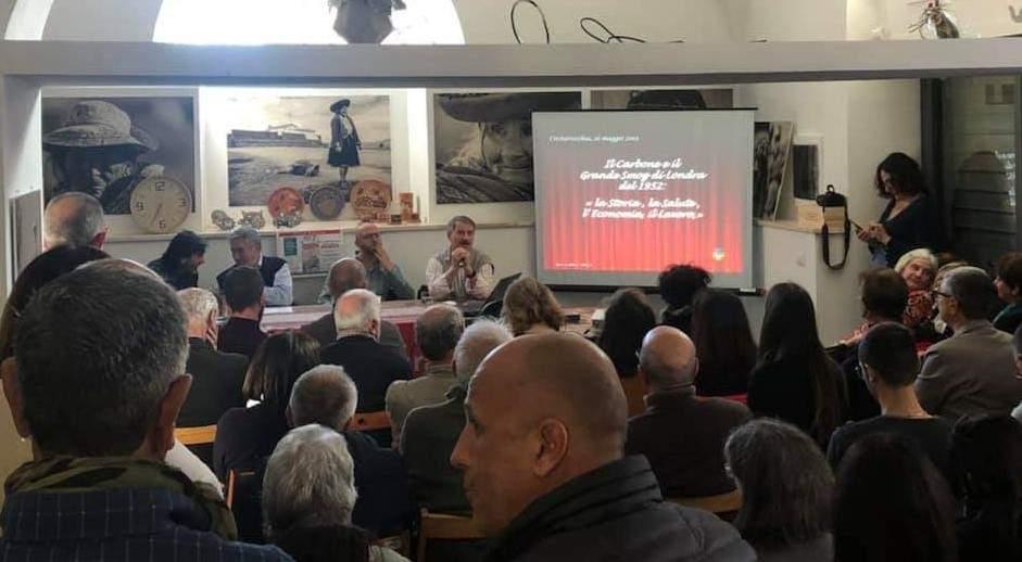 """Elezioni Civitavecchia, con Città Futura nasce il """"Comitato contro i Combustibili Fossili"""""""