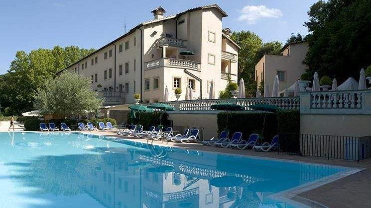 Il Tar fa riaprire le piscine delle Terme di Stigliano