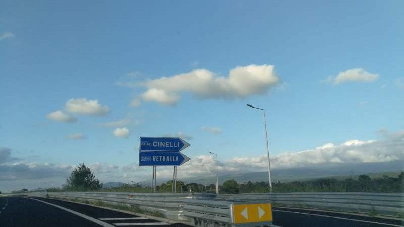 "Trasversale, De Paolis: ""Anas disposta a variare percorso"""