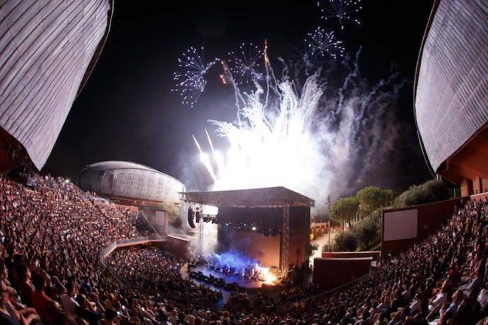 Roma Summer Fest: oltre un mese di musica dal vivo