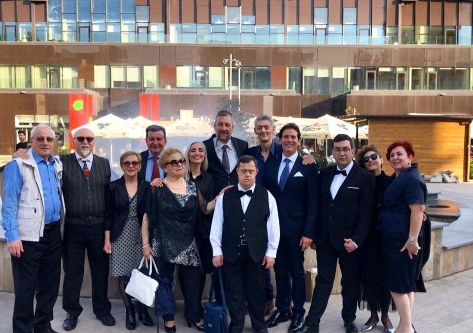 L'Associazione Culturale Euterpe rappresenta ancora una volta l'Italia e Ladispoli alla manifestazione internazionale Euroinvent in Romania