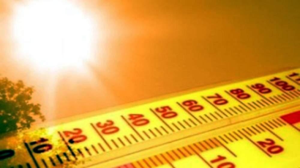 Meteo, in arrivo ondate di calore. A Civitavecchia uno dei sei allarmi regionali