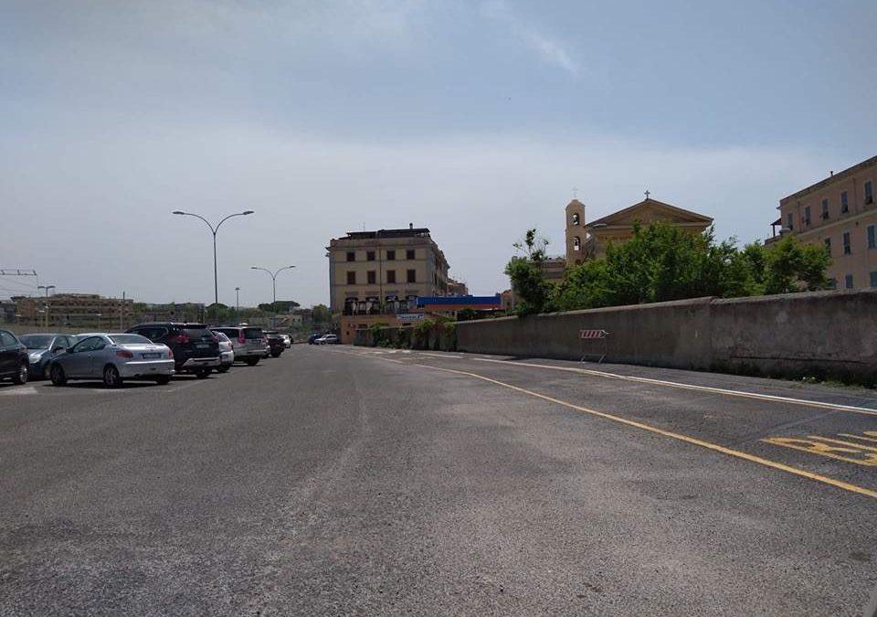 Civitavecchia, Comitato Pendolari furioso per la perdita di stalli dal parcheggio