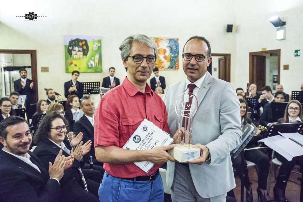 Allumiere, un successo il quinto Concorso Internazionale di Composizione di Marce