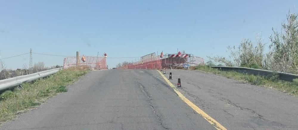 Cavalcaferrovia delle Murelle a Montalto Marina