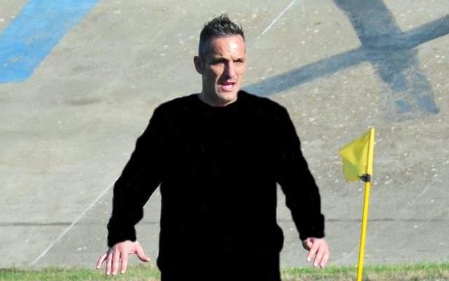 Us Ladispoli, il tecnico scelto è Michele Zeoli