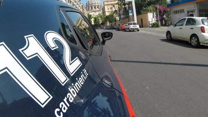 Cinque arresti e 4 denunce: attività frenetica per i Carabinieri sul litorale