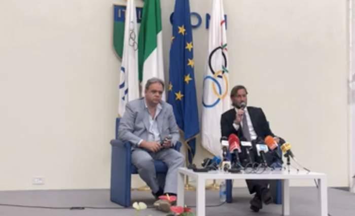 """Francesco Totti: """"Mi dimetto dalla Roma. Mai coinvolto in un progetto tecnico"""""""