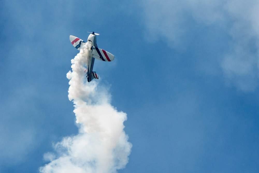 Montalto, il 23 giugno l'Air Show