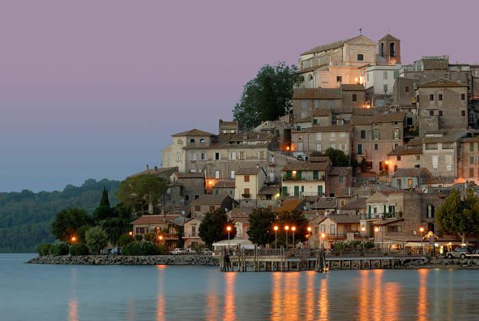 Sostenibilità rurale e turismo: Anguillara al Mercato Mediterraneo