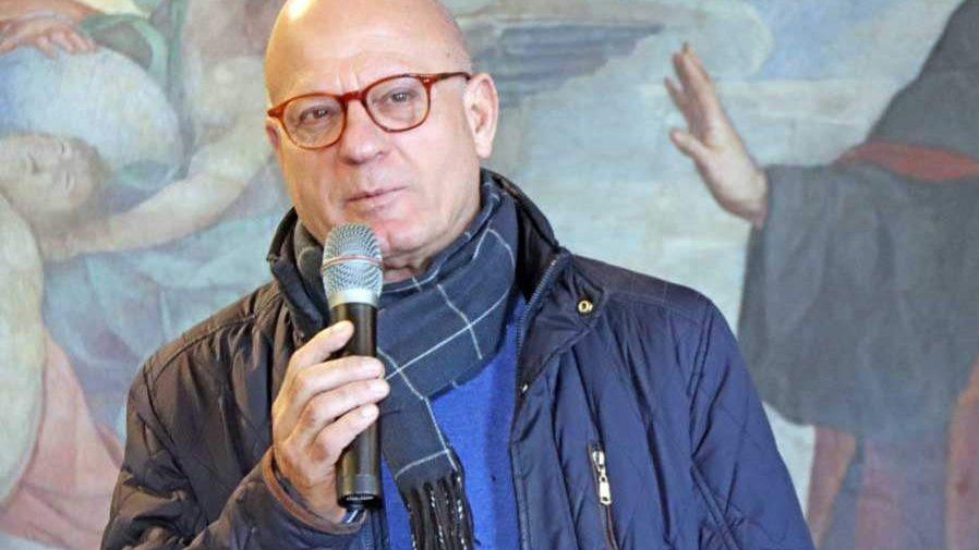 """Giannino Tiziani: """"La cultura deve essere un volano"""""""