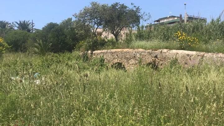 Santa Marinella, vestigia rimane nel degrado – ANCHE TU REDATTORE