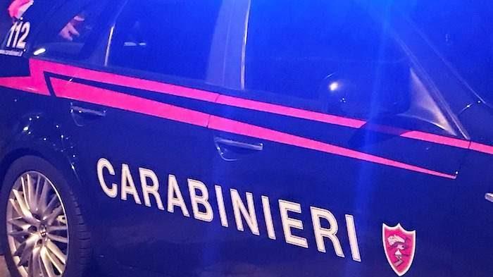 Due pusher albanesi arrestati dai carabinieri di Bracciano