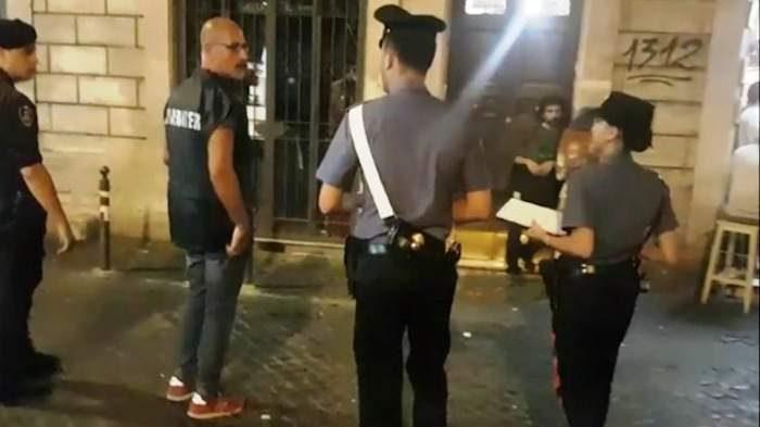 Movida a Trastevere: tre arresti, dieci sanzioni per ordinanza anti alcol