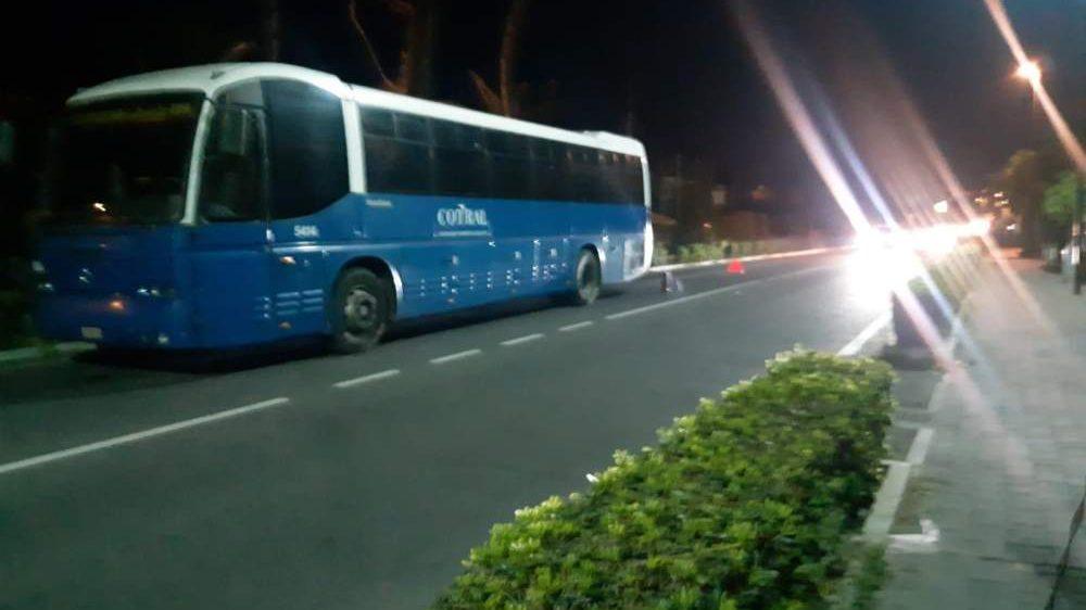 """Bus in fiamme a Santa Marinella, interrogazione di Righini: """"Episodi troppo frequenti"""""""