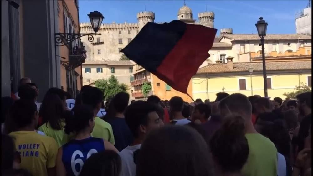 """Bracciano, muro contro muro sullo stadio. L'opposizione: """"Consiglio o scontro"""""""