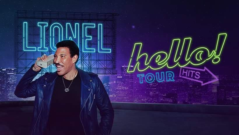 Lionel Richie sbarca a Fiumicino e rubano il bagaglio agli amici: la Polaria prende il ladro