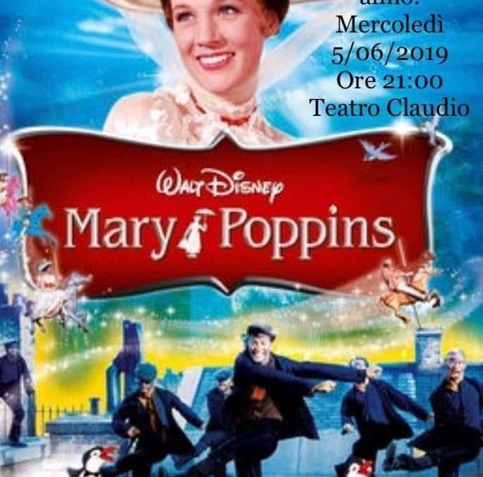 Allumiere, la Primaria mette in scena Mary Poppins