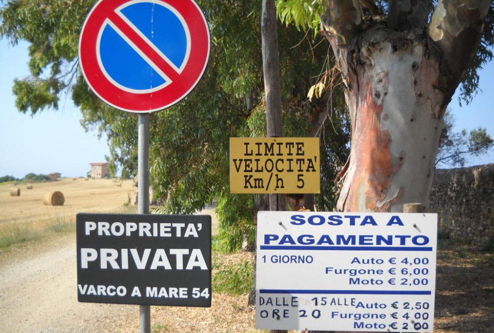 """Santa Severa, il Comitato 2 Ottobre tuona: """"Accesso libero alle Sabbie Nere"""""""